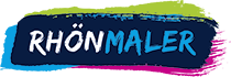RHÖNMALER Logo